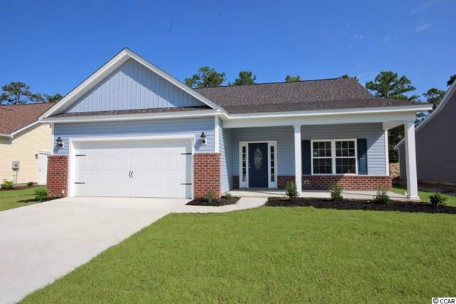 1889 Riverport Dr., Conway, SC 29526 (MLS #1919137) :: The Hoffman Group