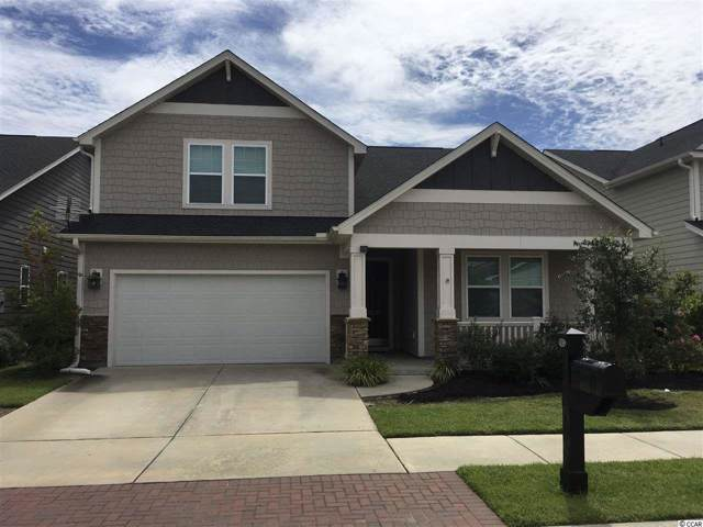 1758 Legacy Loop, Myrtle Beach, SC 29577 (MLS #1919151) :: Garden City Realty, Inc.