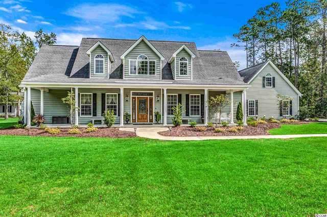 6010 Friendship Ln., Myrtle Beach, SC 29588 (MLS #1919154) :: Jerry Pinkas Real Estate Experts, Inc