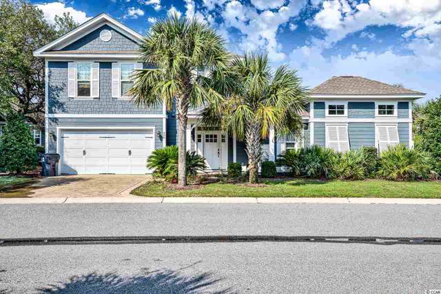 498 Banyan Place, North Myrtle Beach, SC 29582 (MLS #1919159) :: Hawkeye Realty
