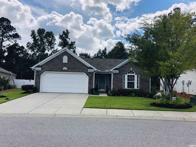 1017 Mccall Loop, Conway, SC 29526 (MLS #1919202) :: Jerry Pinkas Real Estate Experts, Inc