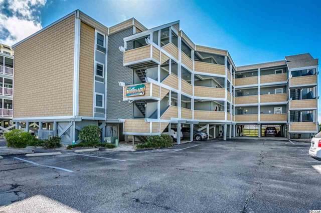 2405 South Ocean Blvd. #102, North Myrtle Beach, SC 29582 (MLS #1919247) :: Garden City Realty, Inc.