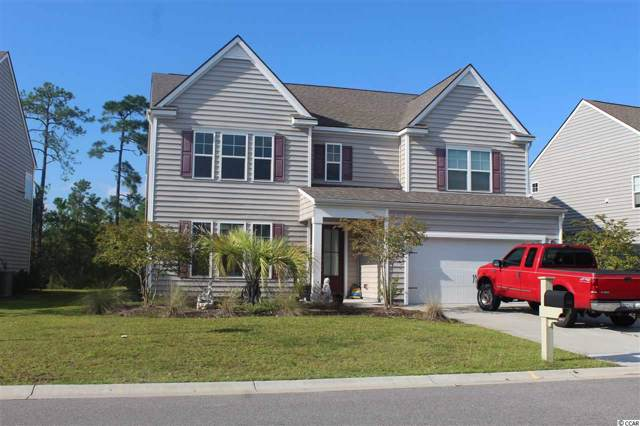 2680 Scarecrow Way, Myrtle Beach, SC 29579 (MLS #1919293) :: The Litchfield Company