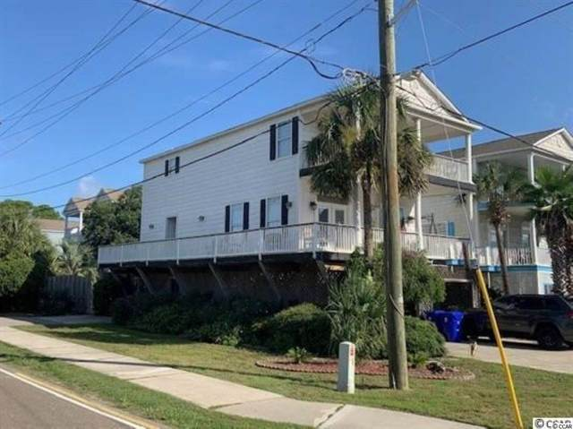 916A S Ocean Blvd., Surfside Beach, SC 29575 (MLS #1919337) :: The Hoffman Group