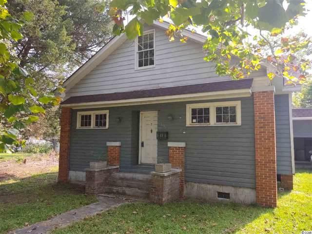 105 S Farr Ave., Andrews, SC 29510 (MLS #1919418) :: SC Beach Real Estate