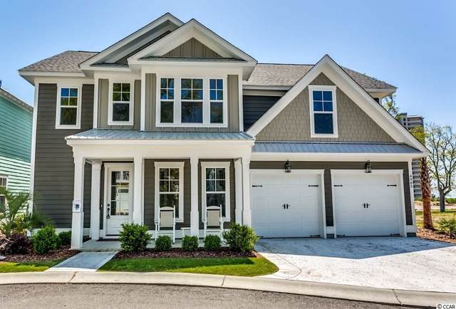 4985 Salt Creek Ct., North Myrtle Beach, SC 29582 (MLS #1919589) :: The Hoffman Group