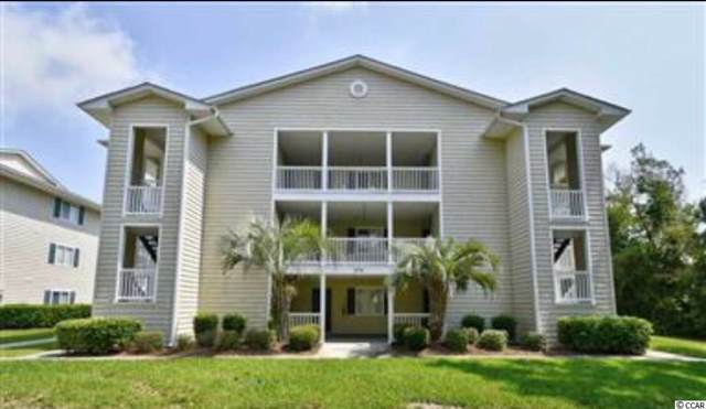204 Landing Rd. B, North Myrtle Beach, SC 29582 (MLS #1919625) :: James W. Smith Real Estate Co.