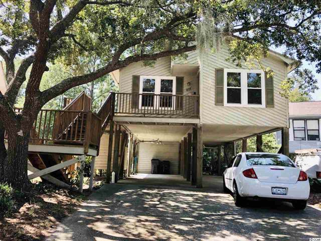 801 Starboard Ct., Murrells Inlet, SC 29576 (MLS #1919642) :: Jerry Pinkas Real Estate Experts, Inc