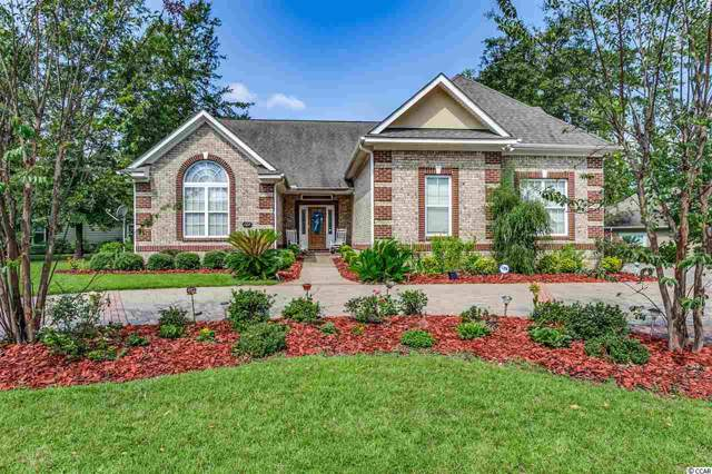 127 Rivers Edge Dr., Conway, SC 29526 (MLS #1919810) :: The Hoffman Group