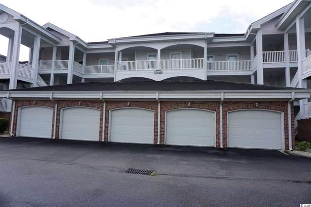 4856 Carnation Circle #103, Myrtle Beach, SC 29577 (MLS #1919923) :: Garden City Realty, Inc.