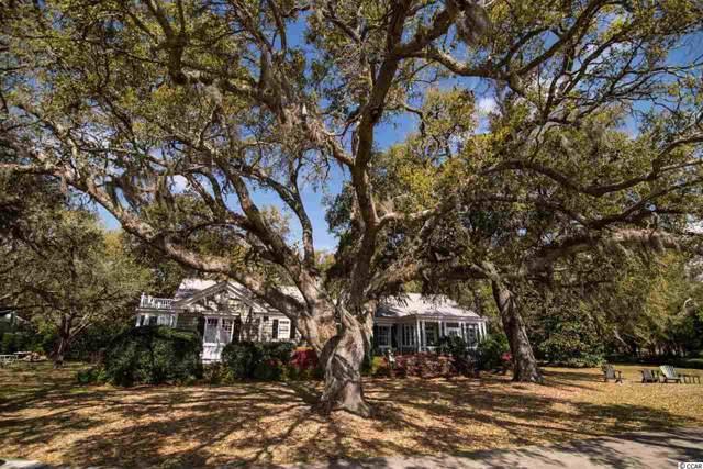 161 Twelve Oaks Dr., Pawleys Island, SC 29585 (MLS #1919928) :: Keller Williams Realty Myrtle Beach