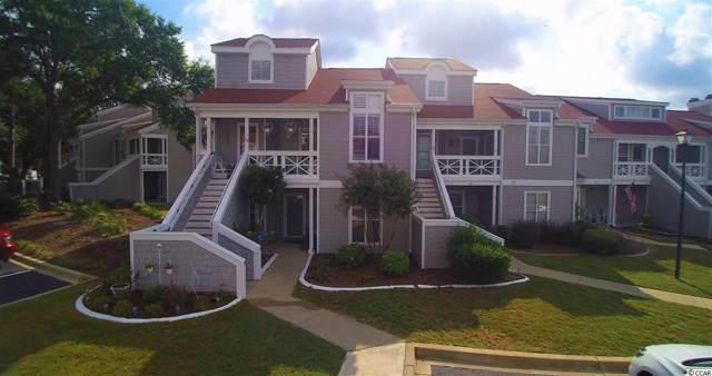 4396 Baldwin Ave. #58, Little River, SC 29566 (MLS #1919941) :: James W. Smith Real Estate Co.