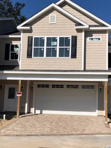 1914 Enclave Ln. #1914, North Myrtle Beach, SC 29582 (MLS #1919998) :: Right Find Homes