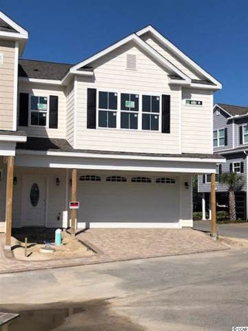 1912 Enclave Ln. #1912, North Myrtle Beach, SC 29582 (MLS #1919999) :: The Litchfield Company