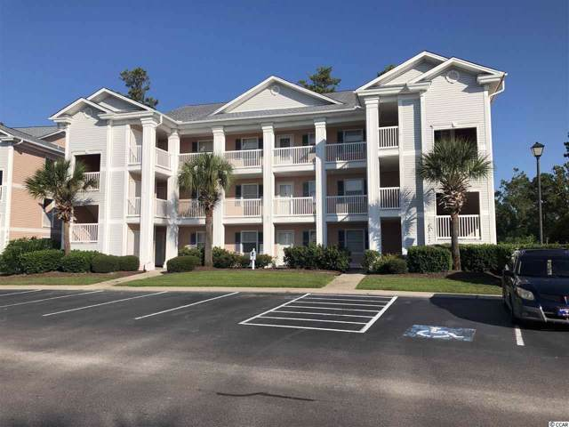 611 Waterway Village Blvd. 3-A, Myrtle Beach, SC 29579 (MLS #1920016) :: James W. Smith Real Estate Co.