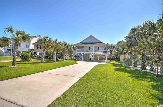 2202 Chestnut St., North Myrtle Beach, SC 29582 (MLS #1920054) :: The Litchfield Company