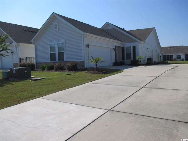 1534 Palmina Loop D, Myrtle Beach, SC 29588 (MLS #1920083) :: Berkshire Hathaway HomeServices Myrtle Beach Real Estate