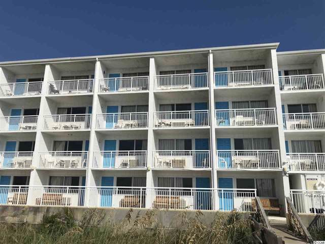 1427 S Ocean Blvd., North Myrtle Beach, SC 29582 (MLS #1920086) :: The Hoffman Group