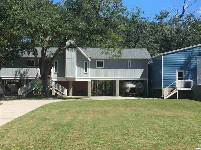 201 Waccamaw River Dr., Conway, SC 29526 (MLS #1920126) :: Jerry Pinkas Real Estate Experts, Inc