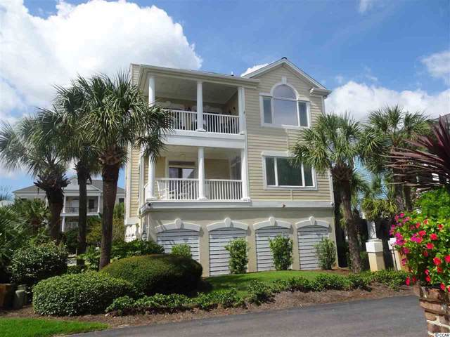 589 S Dunes Dr., Pawleys Island, SC 29585 (MLS #1920127) :: The Trembley Group | Keller Williams