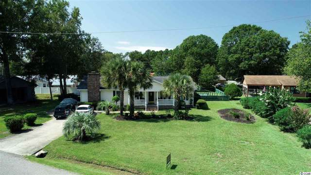 605 Mammie Dr., Myrtle Beach, SC 29588 (MLS #1920210) :: Jerry Pinkas Real Estate Experts, Inc