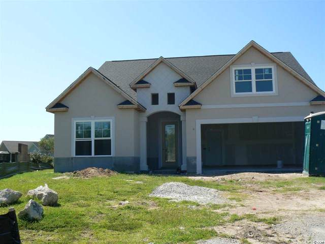 121 Lac Ct., Myrtle Beach, SC 29579 (MLS #1920267) :: The Hoffman Group