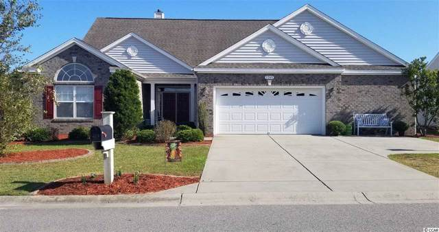 2385 Windmill Way, Myrtle Beach, SC 29579 (MLS #1920274) :: Jerry Pinkas Real Estate Experts, Inc