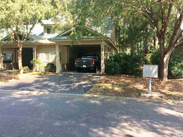 47-6 Twelve Oaks Dr. 47-6, Pawleys Island, SC 29585 (MLS #1920429) :: Jerry Pinkas Real Estate Experts, Inc