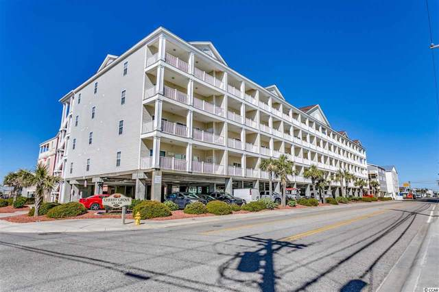 200 53rd Ave. N #209, North Myrtle Beach, SC 29582 (MLS #1920465) :: Jerry Pinkas Real Estate Experts, Inc