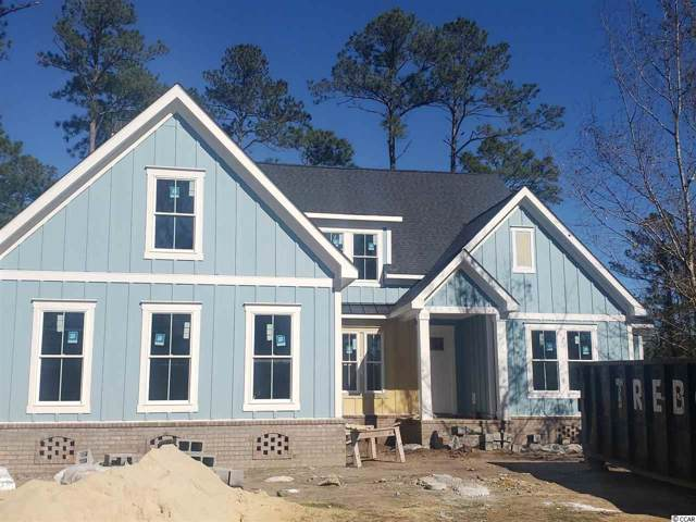 103 Pigeon Forge Ct., Murrells Inlet, SC 29576 (MLS #1920535) :: The Litchfield Company