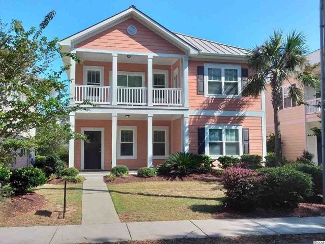 218 9th Ave. S, North Myrtle Beach, SC 29582 (MLS #1920575) :: The Litchfield Company