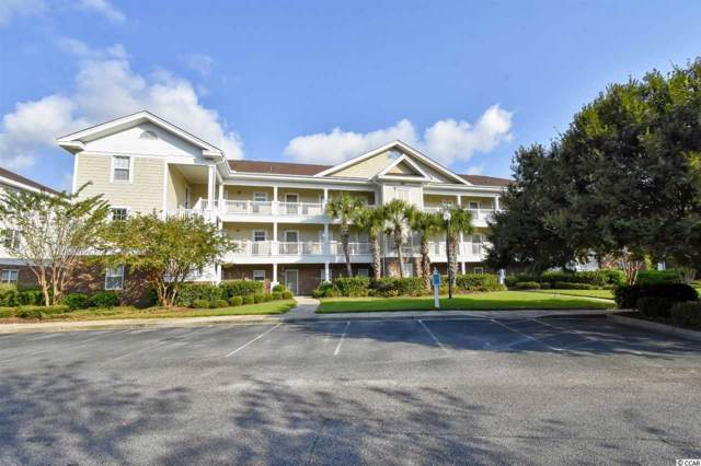 5825 Catalina Dr. #324, North Myrtle Beach, SC 29582 (MLS #1920605) :: The Trembley Group | Keller Williams