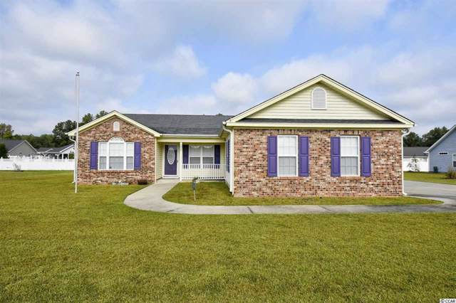 1229 Dunraven Ct., Conway, SC 29527 (MLS #1920652) :: The Lachicotte Company