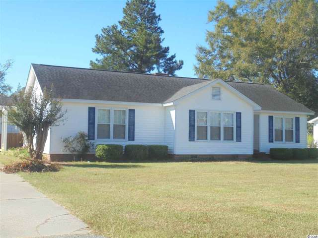 203 Kimball Dr., Marion, SC 29571 (MLS #1920663) :: The Hoffman Group