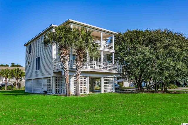 727 Parker Dr., Pawleys Island, SC 29585 (MLS #1920693) :: James W. Smith Real Estate Co.