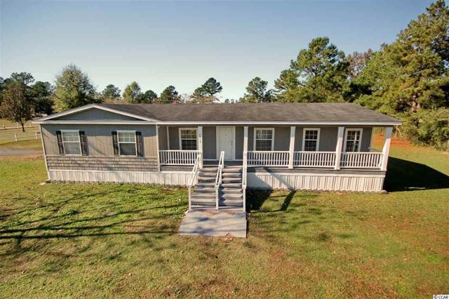 2418 Satellite Circle, Conway, SC 29526 (MLS #1920698) :: The Litchfield Company