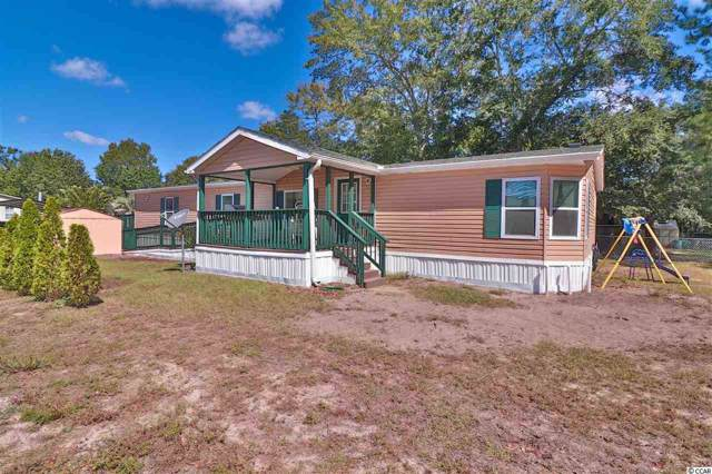 802 Fishnet Ct., Murrells Inlet, SC 29576 (MLS #1920728) :: Leonard, Call at Kingston