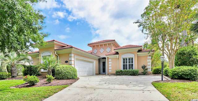 7532 Ventura Ct., Myrtle Beach, SC 29572 (MLS #1920800) :: The Greg Sisson Team with RE/MAX First Choice