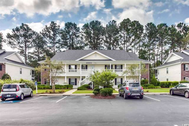1250 River Oak Dr. 16-E, Myrtle Beach, SC 29579 (MLS #1920928) :: James W. Smith Real Estate Co.