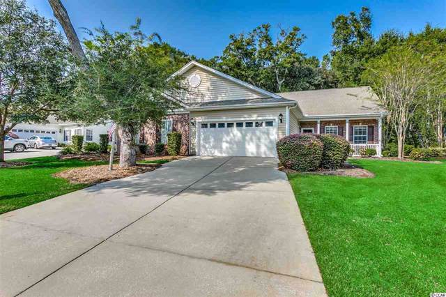 18 High Grove Ct. #2, Pawleys Island, SC 29585 (MLS #1920970) :: The Litchfield Company
