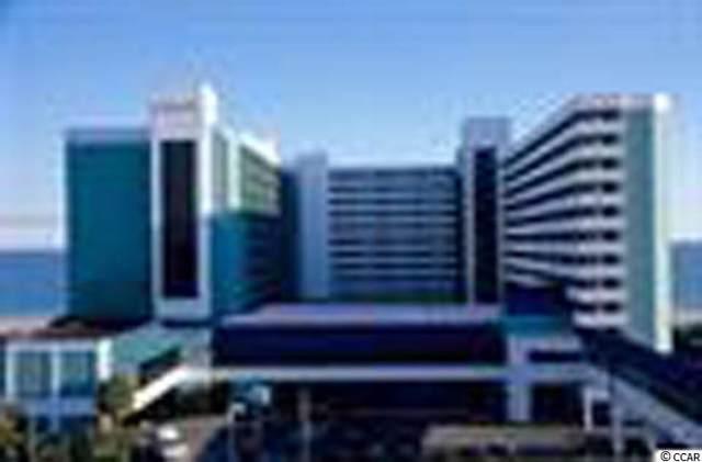 1501 S Ocean Blvd. S #607, Myrtle Beach, SC 29577 (MLS #1920987) :: Jerry Pinkas Real Estate Experts, Inc