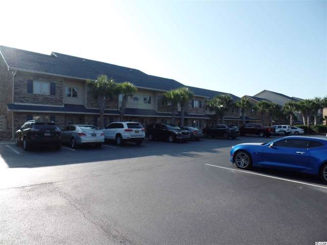 203 Double Eagle Dr. E2, Surfside Beach, SC 29575 (MLS #1921008) :: Jerry Pinkas Real Estate Experts, Inc