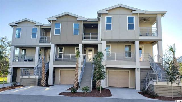 600 48th Ave. S #401, North Myrtle Beach, SC 29582 (MLS #1921149) :: The Lachicotte Company