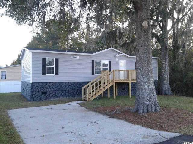 722 Smith Blvd., Myrtle Beach, SC 29588 (MLS #1921177) :: The Hoffman Group