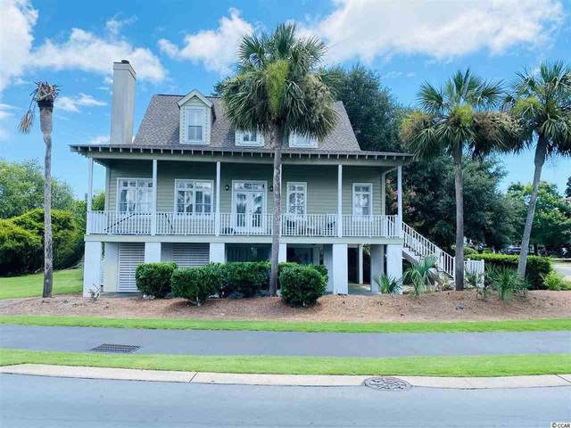 13 Compass Ct., Pawleys Island, SC 29585 (MLS #1921212) :: The Lachicotte Company