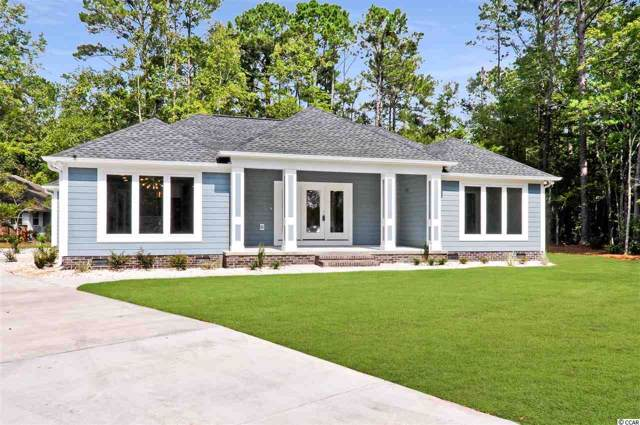 138 Cooper River Rd., Myrtle Beach, SC 29588 (MLS #1921234) :: Garden City Realty, Inc.