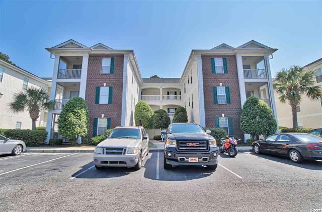 498 River Oaks Dr. 59-E, Myrtle Beach, SC 29577 (MLS #1921266) :: Jerry Pinkas Real Estate Experts, Inc