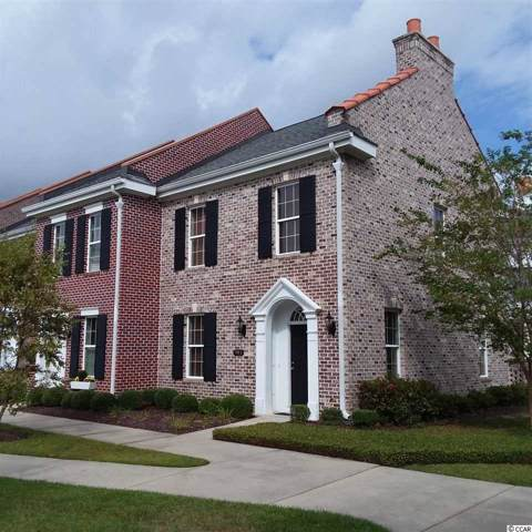 790 Howard Ave. I, Myrtle Beach, SC 29577 (MLS #1921487) :: Garden City Realty, Inc.