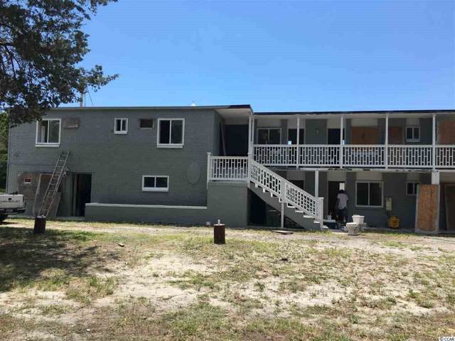 603 30th Ave. S, Atlantic Beach, SC 29582 (MLS #1921502) :: The Hoffman Group