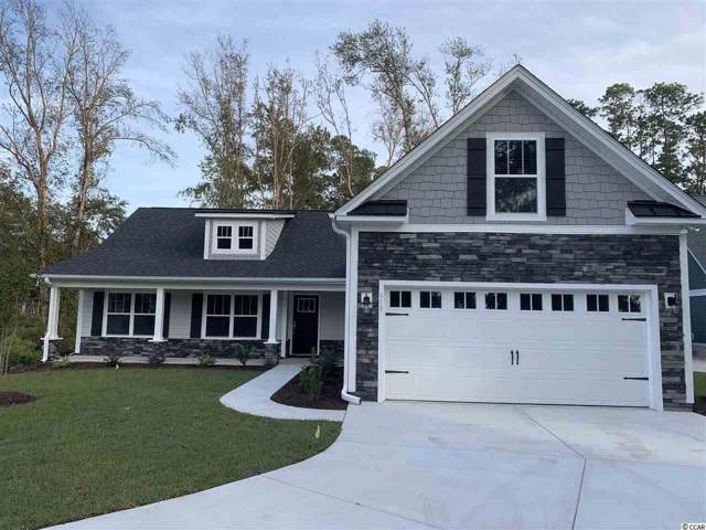 519 Oak Pond Ct., Conway, SC 29526 (MLS #1921572) :: The Hoffman Group